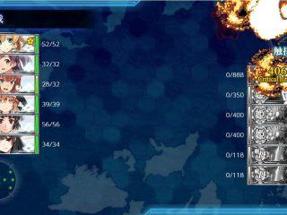 E-3甲ラスダン突破